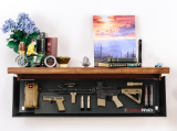 TacticalWalls 1242 RLS Shelf